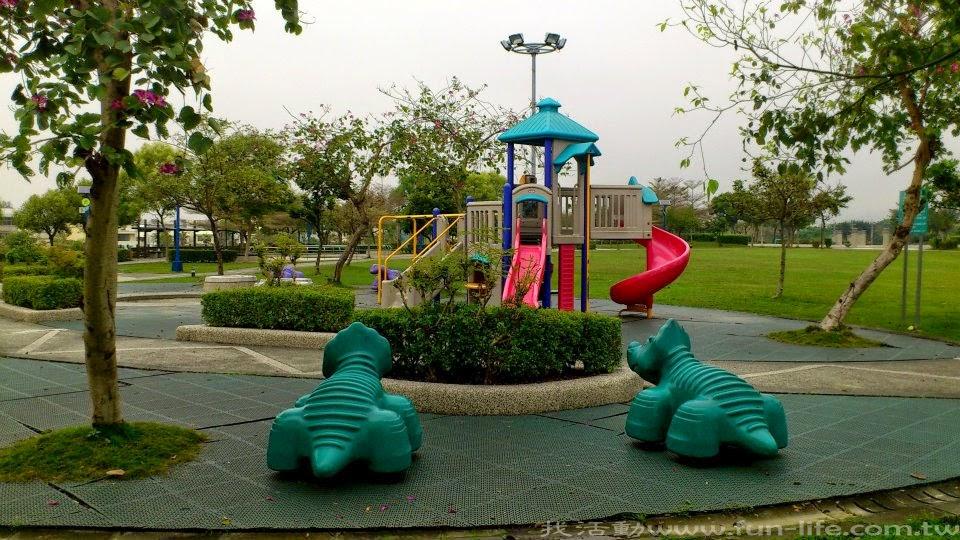 921震災紀念公園-10