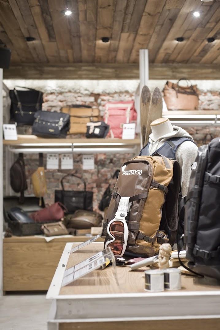 *MSPC披著羊毛的狼:2012AW新品展示販售會 1