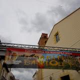 II Camí dels Bandolers - Senija (18-Mayo-2014)