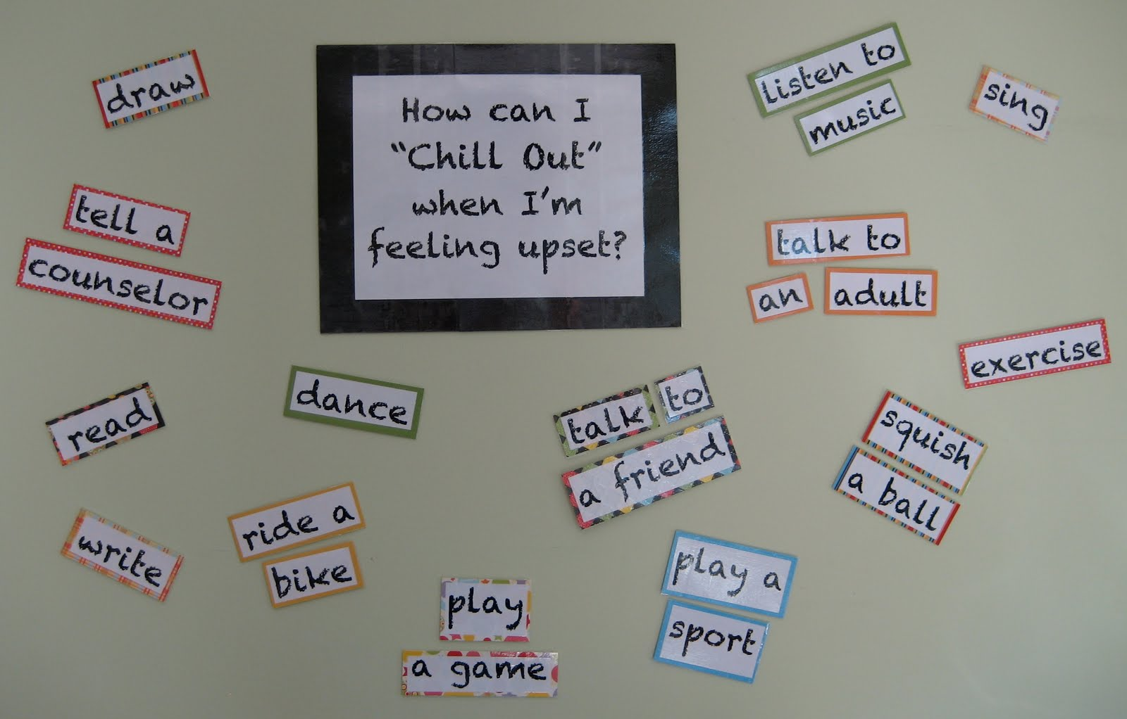School Counselor Blog Anger Resources