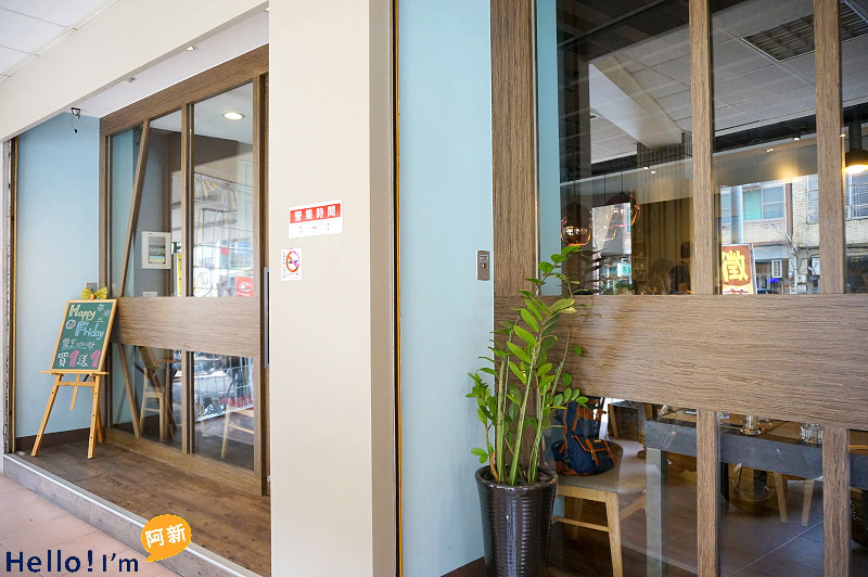 台南中西區咖啡館,日光咖啡-2