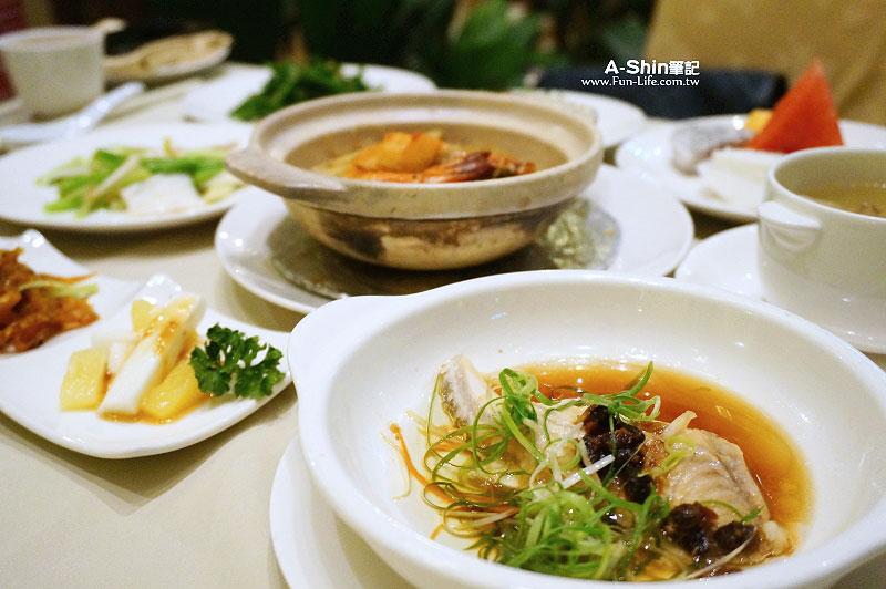 唐苑中餐廳10