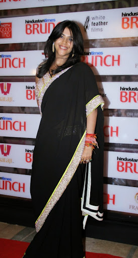 Ekta Kapoor Photos