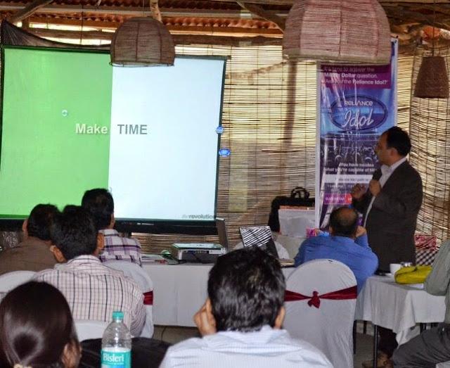 Rohit Productivity Talk