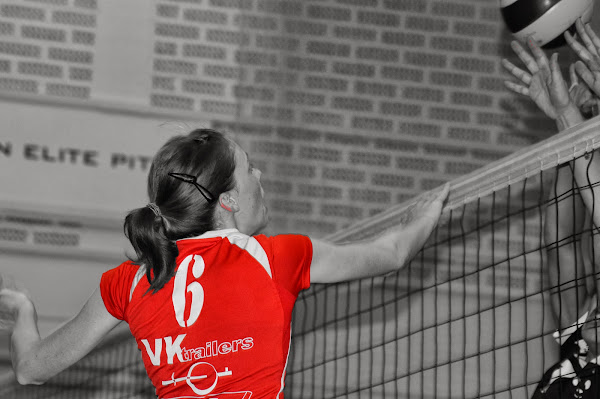 Sofie Van Acker, Bevo Roeselare volleybal