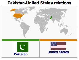 Pakistan - United States Relations