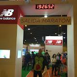 XXXI Maratón Ciudad de Sevilla (22-Febrero-2015)