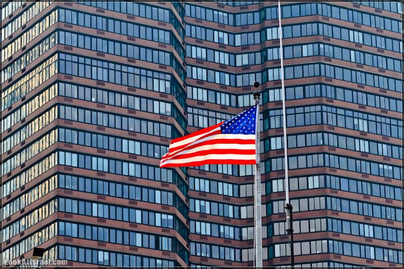 Америка 2.0 / Нью Йорк, по Манхэттэну пешком