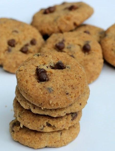 dark fantasy cookies
