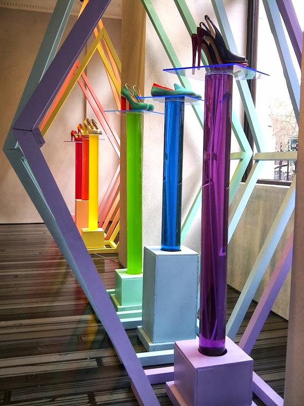*ROBERT STOREY:透過創作傳達充滿豐富想像力的幾何藝術! 4