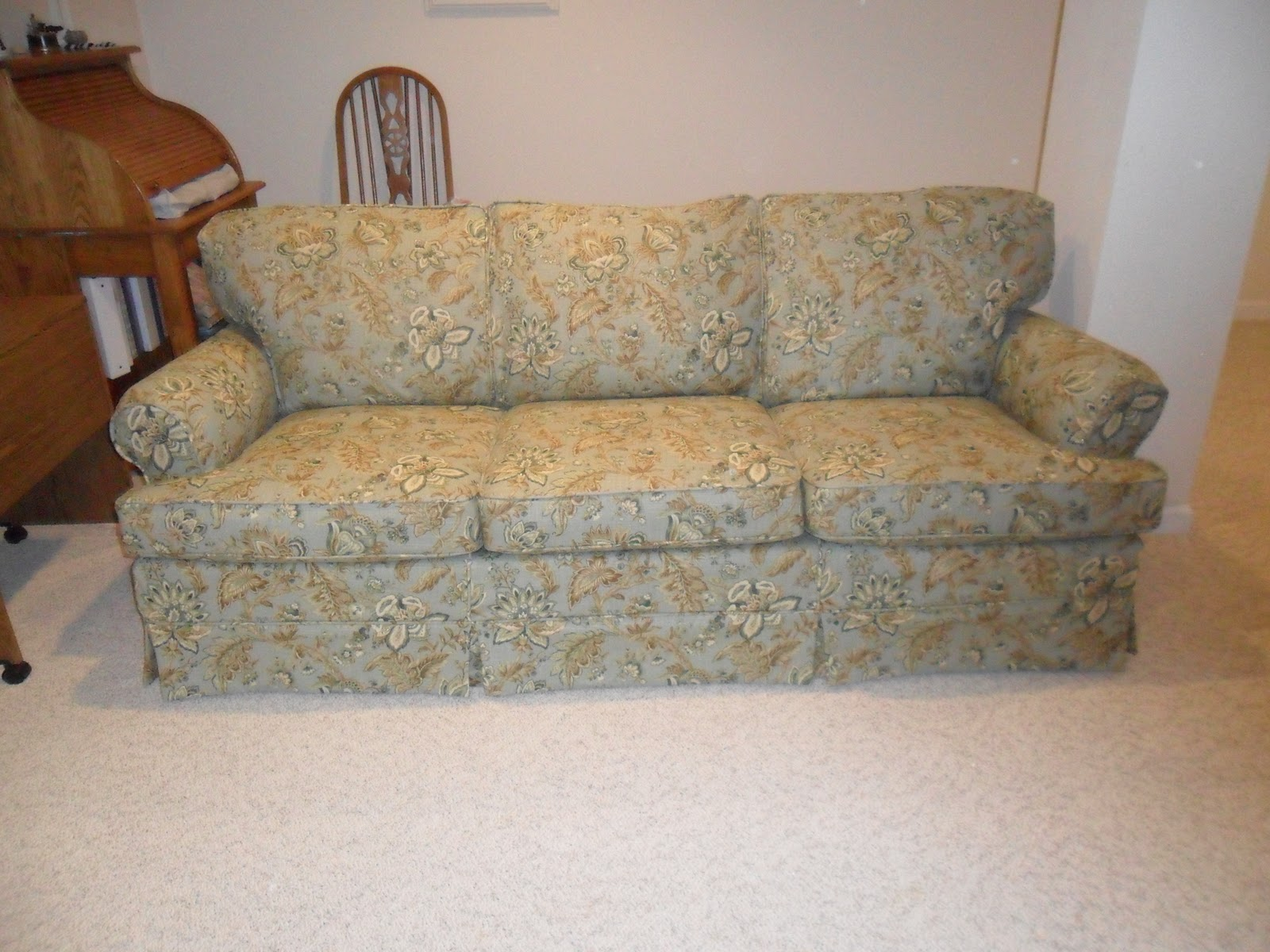 purchase three cushion sofa slipcovers