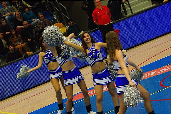 Fourstreet Dancers