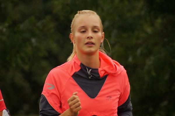 Hanne Casteleyn - Wervikhove Loopt 2013