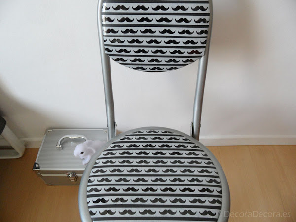 Decorar silla