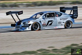 Scion tC Chris Rados (2012 Global Time Attack)