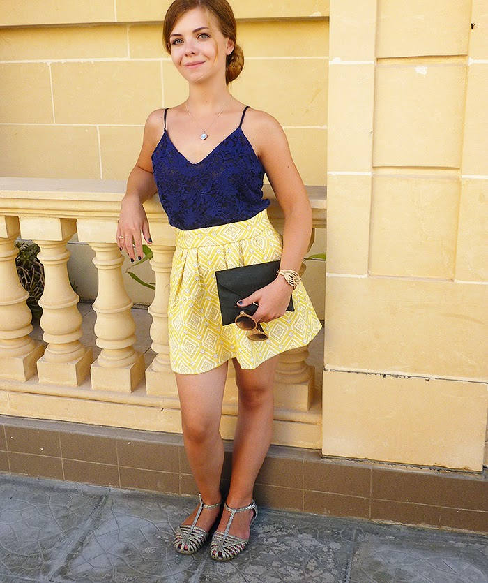 idée de look, inspiration tenue d'été, zara, asos, mode