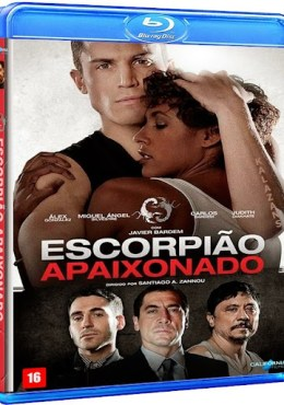 Escorpião Apaixonado 1080p Bluray Dublado – Torrent BDRip Bluray (2014) + Legenda