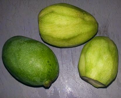 Aam Panna Recipe | How to make Kairi Panha (raw mango drink) | Recipe written by Kavitha Ramaswamy of Foodomania.com