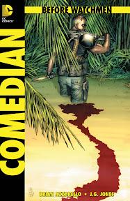 BEFOREWATCHMEN_COMEDIAN2 DC Comics July 2012 Solicitations