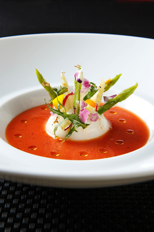 *極致奢華母親節套餐:L'ATELIER de Joë l Robuchon 侯布雄法式餐廳! 3