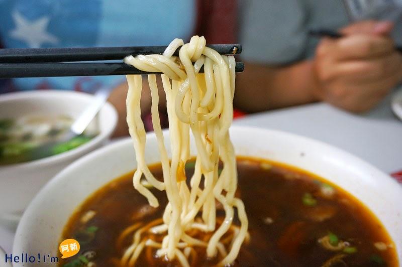 台中西區美食,南京水餃鍋貼專賣-9