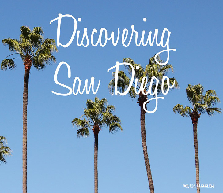 Things to Do in San Diego.