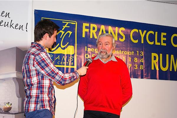 Frans Delameileure