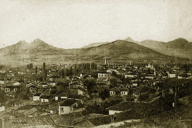 old prilep macedonia 18 - Old Prilep - Photo Gallery