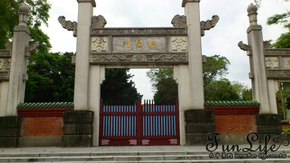 台中孔廟-2