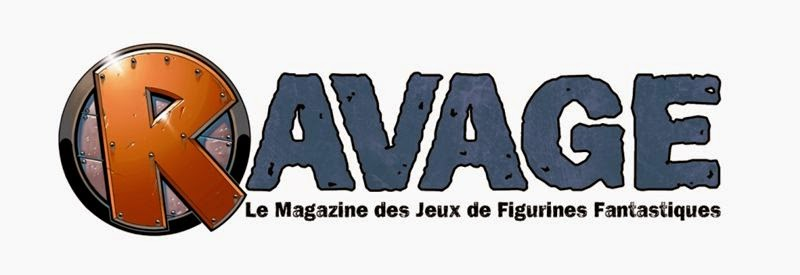 Ravage, revista, Crying Grumpies