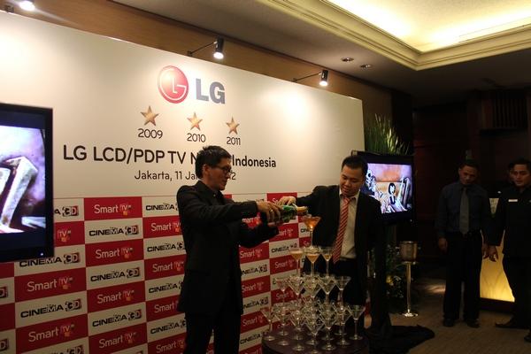 PT. LG Electronics Indonesia