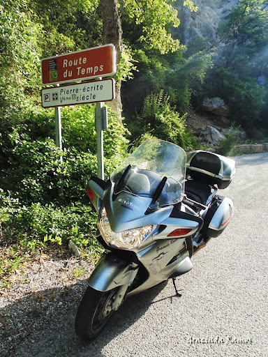 7. Passeando pelos Balcãs… – Sisteron, La Spézia (3/6)