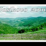 JASIKOVO - MAY 2000