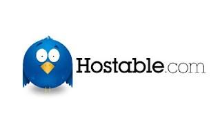 Hosting Gratis Hostable selama 3 Tahun