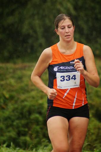 Liesbeth Vandevelde - Wervikhove Loopt 2013