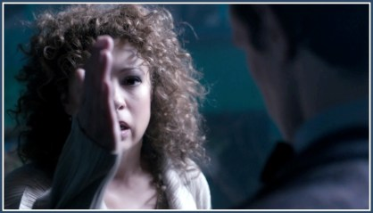 HR to Who, Kyle Jones, Doctor Who Quotes, River Song