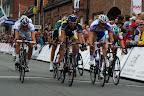 Thomas De Gendt sprint naar 4e plaats in 2e natourcriterium Roeselare
