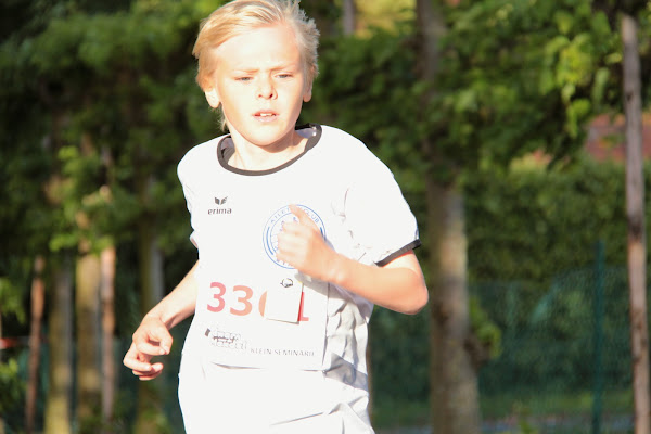 Lleyton Soenen, Dwars over de Mandel 2014
