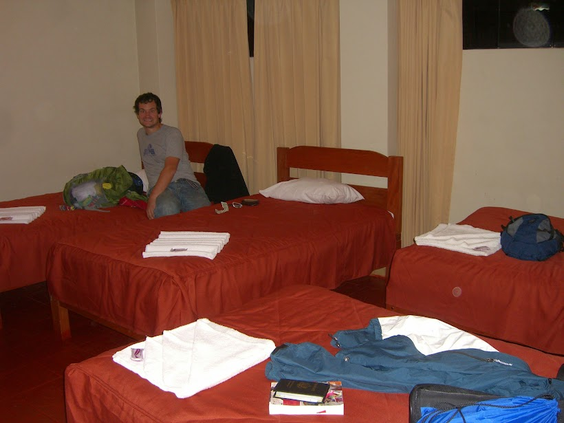Hostal Varayoc Aguas Calientes