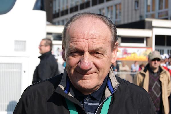 André Meganck