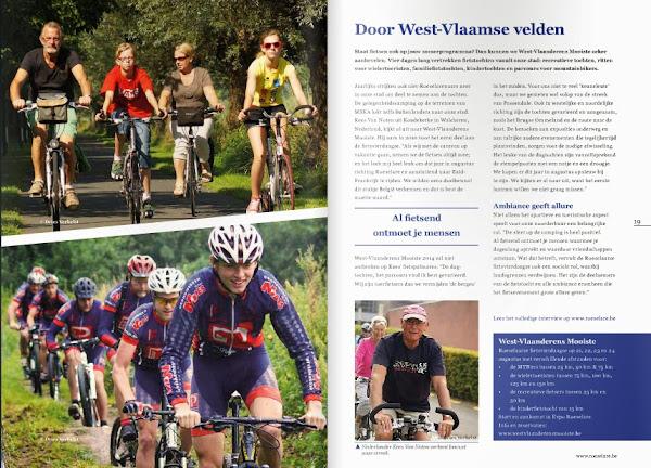 West-Vlaanderens Mooiste in #RSL, editie 2, juni 2014