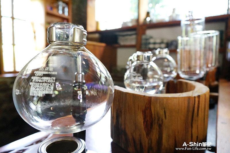 阿里山阿將的家-23咖啡館-8