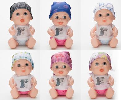 BabyPelones de Juegaterapia