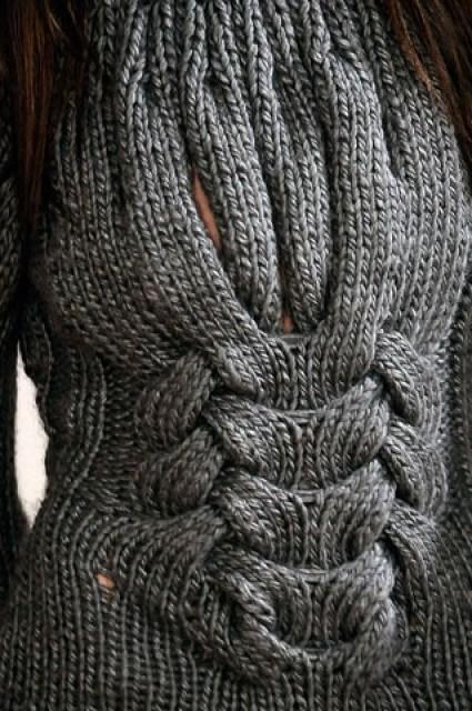 knitgrandeur: Braided