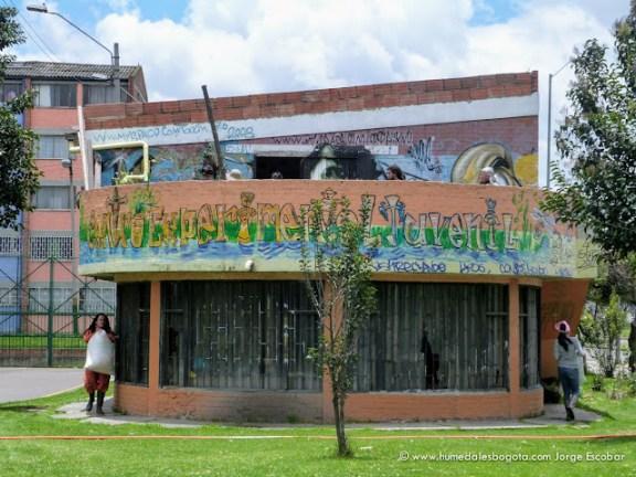 Centro Experimental Juvenil