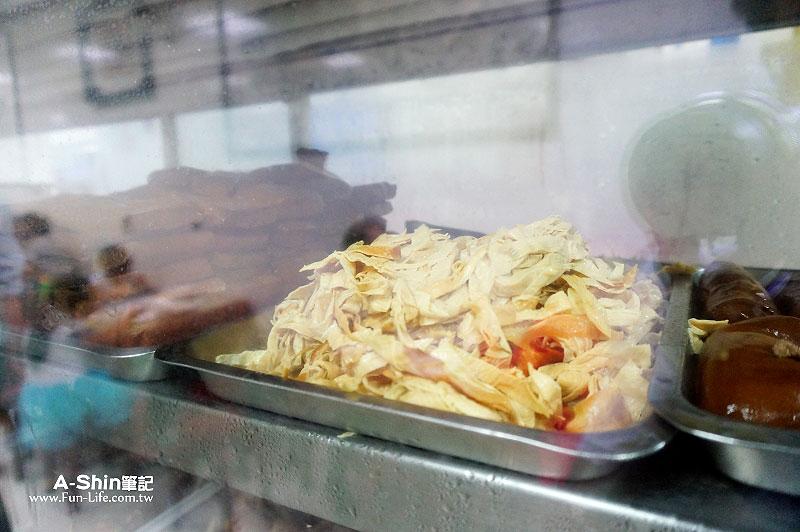 麻醬麵蛤蜊湯(麻醬麵蛤蠣湯)4
