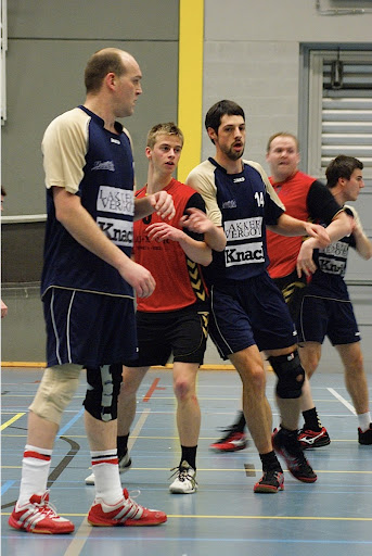 Handbal defense