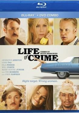 Vida de Crime 1080p / 720p Bluray Legendado – Torrent BDRip BRRip Bluray (2014) + Legenda