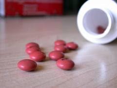Убирайте подальше таблетки