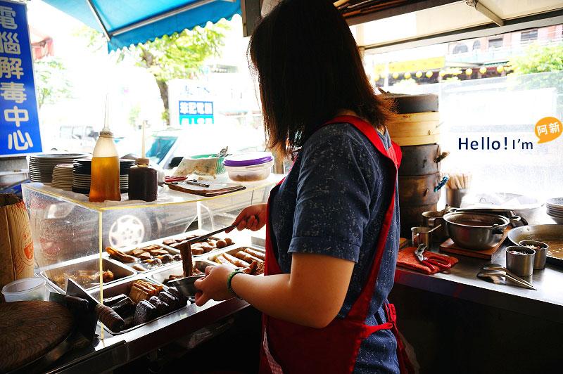 霧峰美食小吃,中南排骨酥麵-5